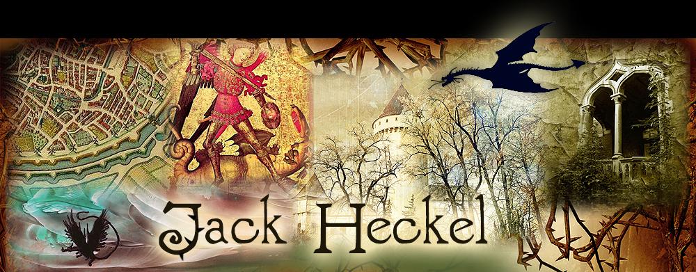 Jack Heckel
